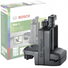 Lasermõõturi hoidik MM 3 0603692300 BOSCH