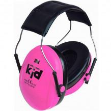 Laste kõrvaklapid Peltor PKIDP neoonroosa UU008342717 3M
