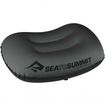 Täispuhutav padi Aeros Ultralight Pillow Regular, hall APILULRGY SEA TO SUMMIT