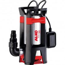 Musta vee pump 15000 Inox Premium 112828 AL-KO