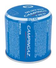 Gaasiballoon C206 GLS Super EU4 PI CART BU/PRO 3000005771 CAMPINGAZ