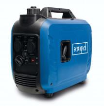 Invertora tipa ģenerators SG2500i 2000W 5906226901&SCHEP SCHEPPACH