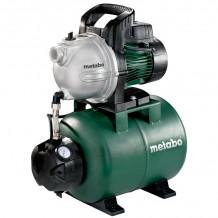 Veepump HWW 3300/25 G 600968000 & MET, Metabo