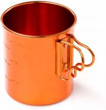 Kruus Bugaboo Cup 14FL.oz (414ml), oranž