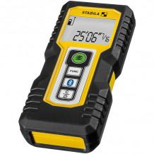 Laserkaugusmõõtja LD 250 BT 0,2 - 50 m 18817 ja stabiilne STAB
