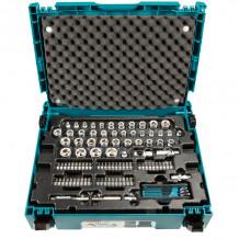120 osaline käsitööriistade komplekt E-08713 MAKITA