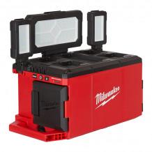 Akumulatora prožektors lādētājs M18 POALC-0 4933478120 Milwaukee