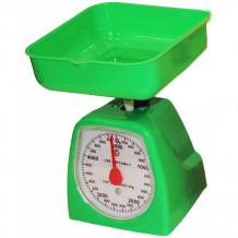 Köögikaal mehaaniline roheline