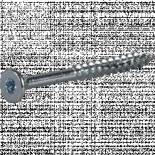 Skrūves kokam ESSDRIVE 3.5X40 Zn-200gab.  136110 ESSVE