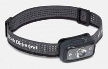 Pieres lukturis COSMO 300, Graphite BD6206600004ALL1 BLACK DIAMOND
