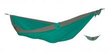 Šūpuļtīkls Original Hammock, Green/Khaki