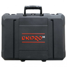 Tööriistakohver CD-200, CD-200T, CD-200TH DNIPRO-M