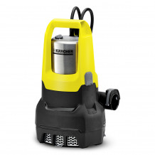 Netīrā ūdens sūknis SP 7 Dirt Inox 750W 9GSPDQ24 KARCHER