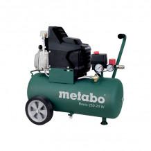 Компрессор BASIC 250-24 W 601533000&MET, Metabo