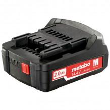 Akumulators 14.4V 2.0Ah Li Power Compact 625595000&MET Metab
