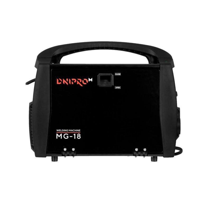 Keevitusaparaat IGBT MIG / MMA Dnipro-M SAB-18