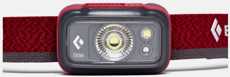 Pieres lukturis COSMO 300, Rose BD6206606011ALL1 BLACK DIAMOND