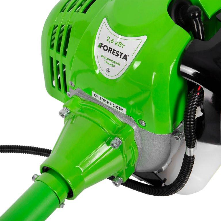Trimmer / võsalõikur, bensiin 52cc FC-52 LX FORESTA