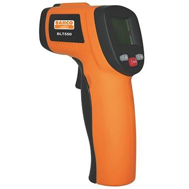 Lāzera termometrs -50°C līdz +550°C BLT550 Bahco