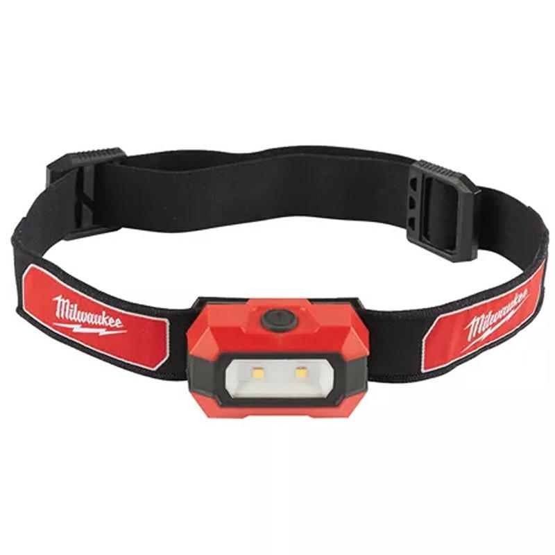 Galvas lukturis HL2-LED 4933471286 MILWAUKEE