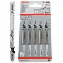 Tikksaetera T 101 B (5tk.) 2608630030 BOSCH