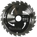 Zāģripa 190x30x2.0mm, 24 zobi B-08056 Makita