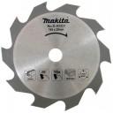Zāģripa 165x20x2.0mm, 10 zobi D-03327 Makita