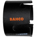 Твердосплавное сверло коронка Superior 177 мм, 71 мм 3833-177 BAHCO