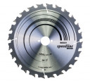 Ripzāģa disks 250x30x3.2mm T24 Speedline Wood, 2608640680, Bosch