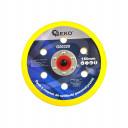 Lihvimisalus Ø150mm, liimiga, pneumaatiline. kaldu. Gecko