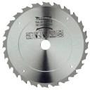 Zāģripa 260x30x2.3mm, 24 zobi B-17712 MAKITA
