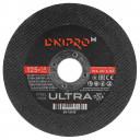 Griezējdisks 125x1.0x22.23mm Ultra DNIPRO-M