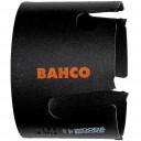 Твердосплавное сверло коронка Superior 225 мм, 71 мм 3833-225 BAHCO