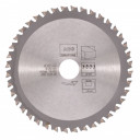 Zāģripa 127x20mm, 40 zobi 4932352535 AEG