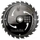 Zāģripa 190x15.88, 2mm 15°  T24 Makita