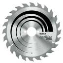 Zāģripa 235x30/25mm 24z 2608640725 Bosch