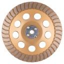 Teemant lihvimisketas 180MM X M14, TURBO, B-48620 MAKITA