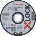 X-LOCK abrazīvais disks Expert Inox+Metal 2608619264 BOSCH