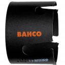 Твердосплавное сверло коронка Superior 133 мм, 71 мм 3833-133-C BAHCO