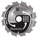 Zāģripa 190x30/20/16x2,0mm 12T 15° 5704R 5705R Makita
