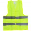 Atstarojošā veste, dzeltena, izmērs L, G90042-L Geko