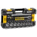 Padrunvõtmete komplekt Stanley FatMax L-STAK; 1/2''; 26 tk