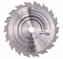 Ripzāģa disks 160x16mm Speedline Wood, 2608640785, Bosch