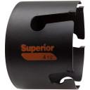 Твердосплавное сверло коронка Superior 127 мм, 71 мм 3833-127-C BAHCO