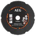 Karbīda disks 76x10x1mm 4932478590 AEG